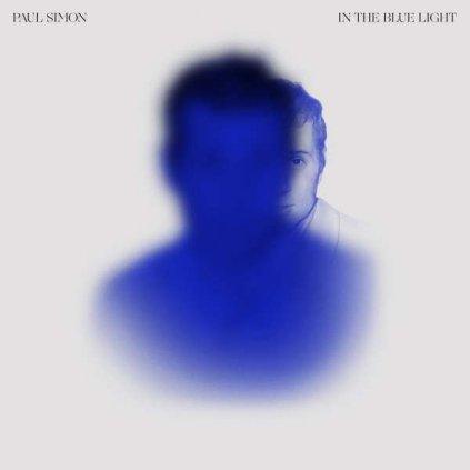 VINYLO.SK | SIMON, PAUL - IN THE BLUE LIGHT [LP]