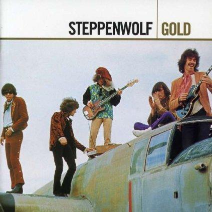 VINYLO.SK | STEPPENWOLF ♫ GOLD [2CD] 0602498629468