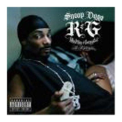 VINYLO.SK | SNOOP DOGG ♫ R & G (RHYTHM & GANGSTA): THE MASTERPIECE [CD] 0602498648414