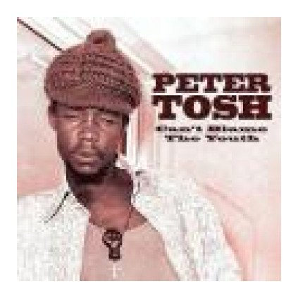 VINYLO.SK | TOSH, PETER ♫ CAN'T BLAME THE YOUTH [CD] 0602498671030