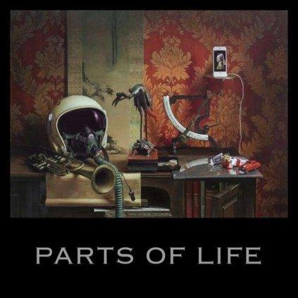 VINYLO.SK | KALKBRENNER, PAUL - PARTS OF LIFE [2LP + CD]