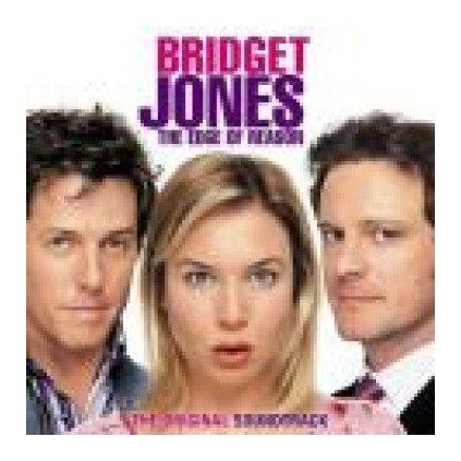 VINYLO.SK | OST ♫ BRIDGET JONES II. 2004 [CD] 0602498689714