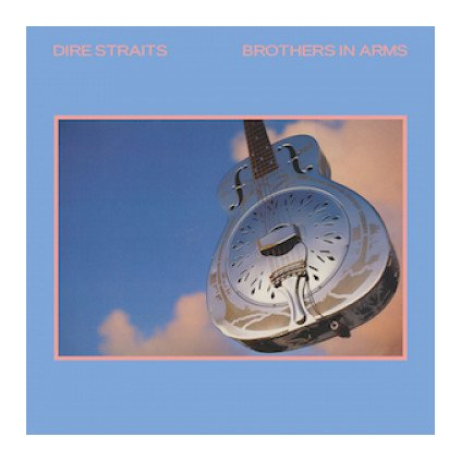 VINYLO.SK | DIRE STRAITS ♫ BROTHERS IN ARMS [SACD] 0602498714980