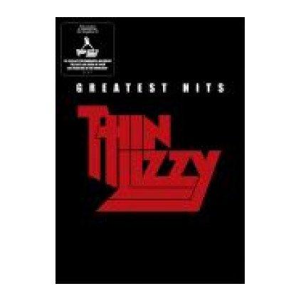 VINYLO.SK | THIN LIZZY ♫ GREATEST HITS [DVD] 0602498718049
