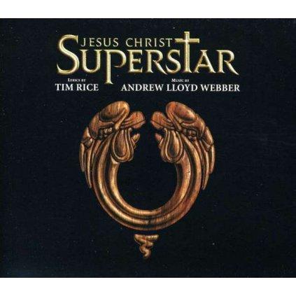 VINYLO.SK   WEBBER ANDREW LLOYD ♫ JESUS CHRIST SUPERSTAR [2CD] 0602498744390