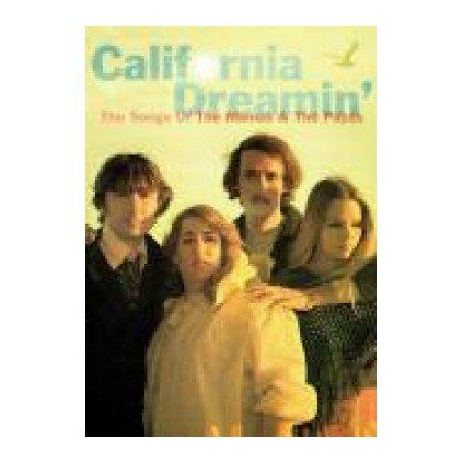 VINYLO.SK | MAMAS & PAPAS ♫ CALIFORNIA DREAMIN' [DVD] 0602498801888