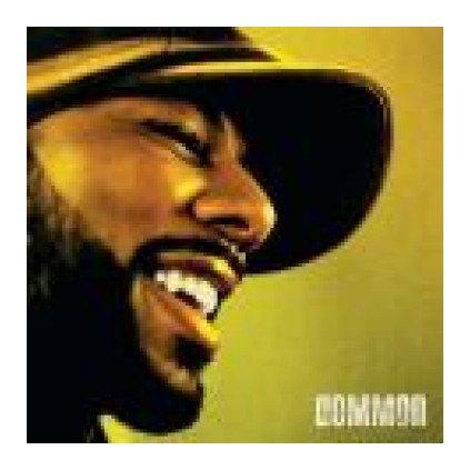 VINYLO.SK | COMMON ♫ BE [CD] 0602498818626