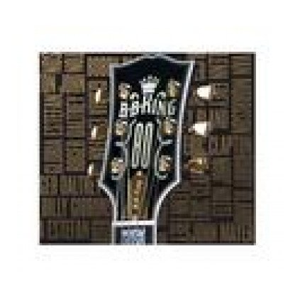 VINYLO.SK | KING, B.B ♫ B.B. KING & FRIENDS - 80 [CD] 0602498853566