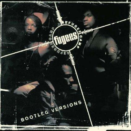 VINYLO.SK | FUGEES - REFUGEE CAMP (BOOTLEG VERSIONS) / Bootleg [LP]
