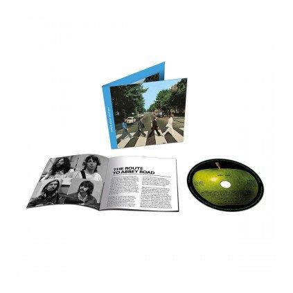 VINYLO.SK | BEATLES, THE ♫ ABBEY ROAD [CD] 0602508007439
