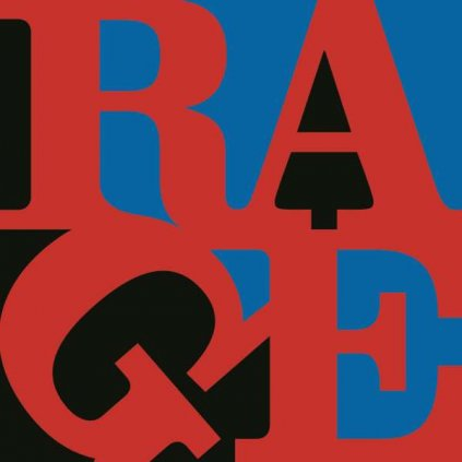 VINYLO.SK | RAGE AGAINST THE MACHINE - RENEGADES [LP]