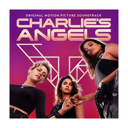 VINYLO.SK | OST ♫ CHARLIE'S ANGELS (ORIGINAL MOTION PICTURE SOUNDTRACK) [CD] 0602508346170