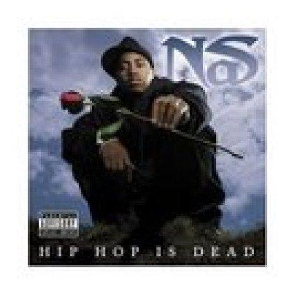 VINYLO.SK | NAS ♫ HIP HOP IS DEAD [CD] 0602517028296