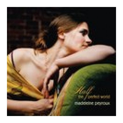 VINYLO.SK | PEYROUX, MADELEINE ♫ HALF THE PERFECT WORLD [CD] 0602517032798