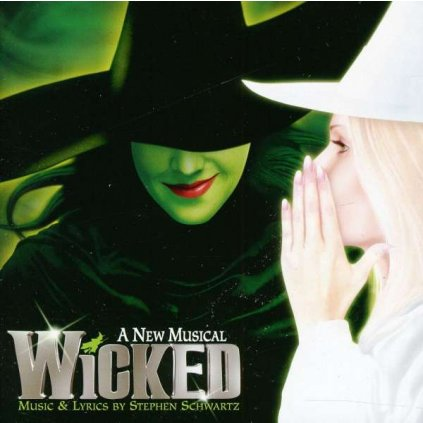 VINYLO.SK | OST ♫ WICKED [CD] 0602517047433