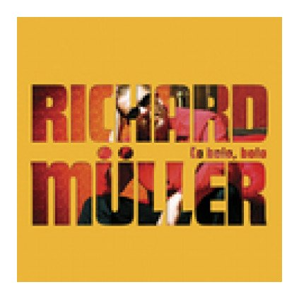 VINYLO.SK | MÜLLER RICHARD ♫ ČO BOLO, BOLO - BEST OF [2CD] 0602517077027