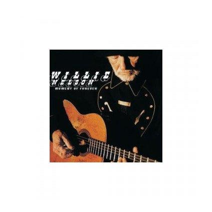 VINYLO.SK | NELSON, WILLIE ♫ MOMENT OF FOREVER [CD] 0602517236226