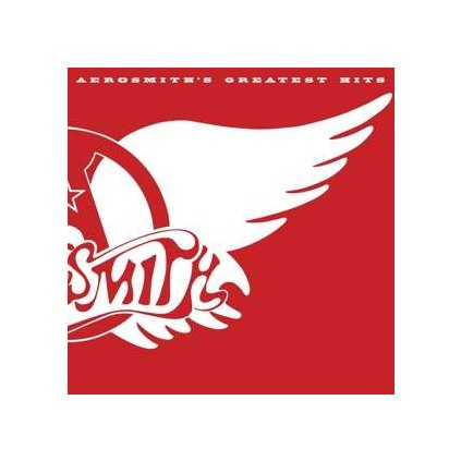 VINYLO.SK | AEROSMITH - AEROSMITH'S GREATEST HITS [LP]
