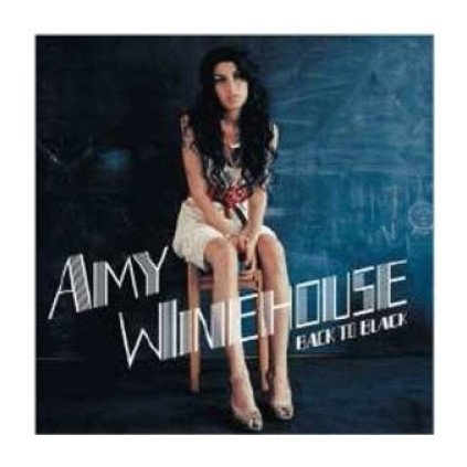 VINYLO.SK | WINEHOUSE AMY ♫ BACK TO BLACK [LP] 0602517341289
