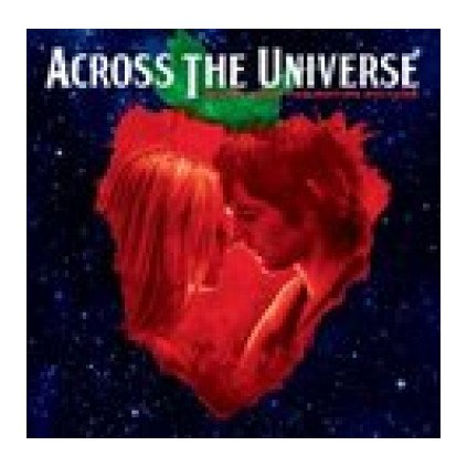 VINYLO.SK | OST ♫ ACROSS THE UNIVERSE [CD] 0602517449749