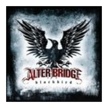 VINYLO.SK | ALTER BRIDGE ♫ BLACKBIRD [CD] 0602517467484