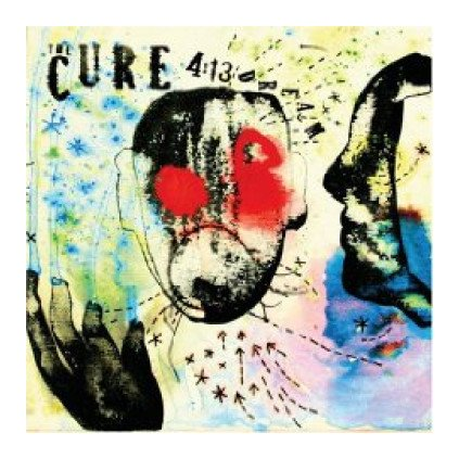 VINYLO.SK | CURE, THE ♫ 4:13 DREAM [CD] 0602517642256