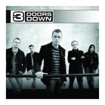VINYLO.SK | 3 DOORS DOWN ♫ 3 DOORS DOWN [CD] 0602517662988