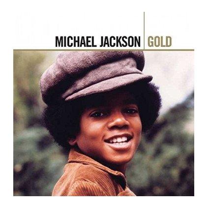 VINYLO.SK | JACKSON, MICHAEL ♫ GOLD [2CD] 0602517739673