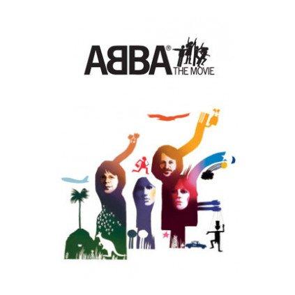 VINYLO.SK | ABBA ♫ ABBA THE MOVIE [Blu-Ray] 0602517783225