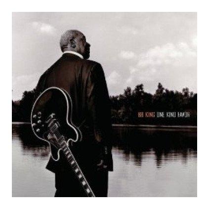VINYLO.SK | KING, B.B ♫ ONE KIND FAVOR [CD] 0602517812413