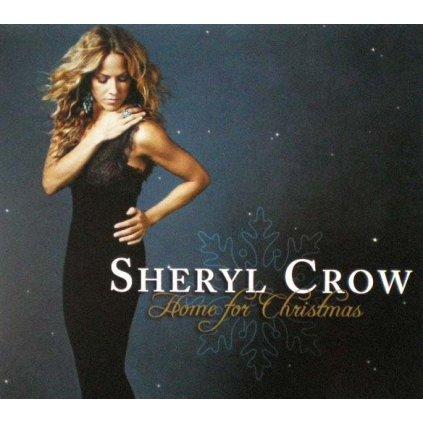 VINYLO.SK | CROW, SHERYL ♫ HOME FOR CHRISTMAS [CD] 0602517830363