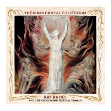 VINYLO.SK | DAVIES, RAY ♫ THE KINKS CHORAL COLLECTION [CD] 0602527039091