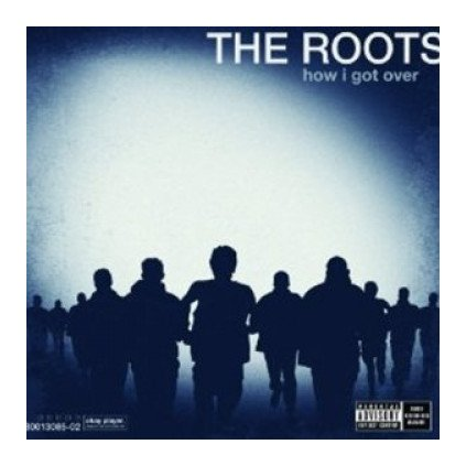 VINYLO.SK | ROOTS, THE ♫ HOW I GOT OVER [CD] 0602527094601
