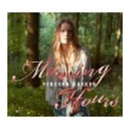 VINYLO.SK | BAKKEN, REBEKKA ♫ MORNING HOURS [CD] 0602527128030
