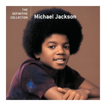 VINYLO.SK | JACKSON, MICHAEL ♫ THE DEFINITIVE COLLECTION [CD] 0602527147833