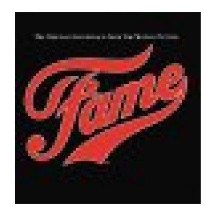 VINYLO.SK | OST ♫ FAME - 1980 [CD] 0602527150307