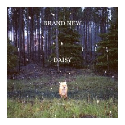 VINYLO.SK | BRAND NEW ♫ DAISY [CD] 0602527169798