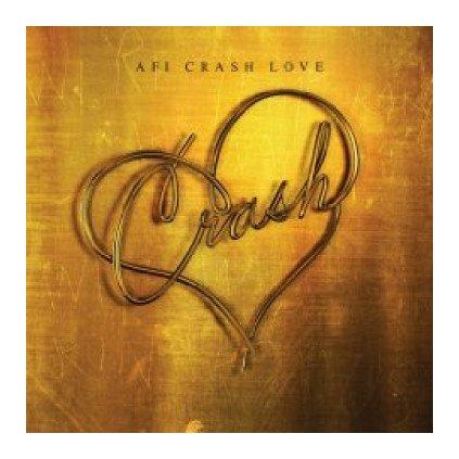 VINYLO.SK | AFI ♫ CRASH LOVE [CD] 0602527172170