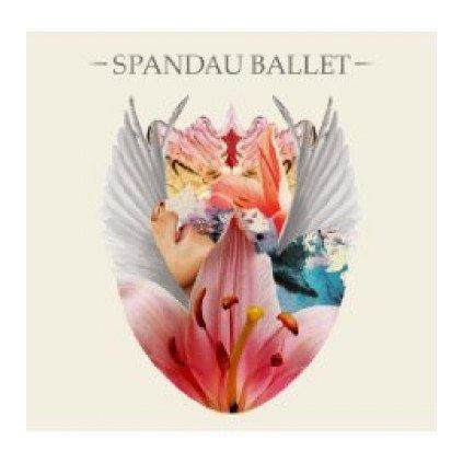 VINYLO.SK | SPANDAU BALLET ♫ ONCE MORE [CD] 0602527198095