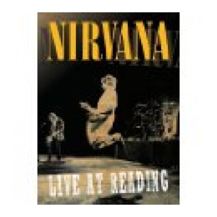 VINYLO.SK | NIRVANA ♫ LIVE AT READING [DVD] 0602527203690