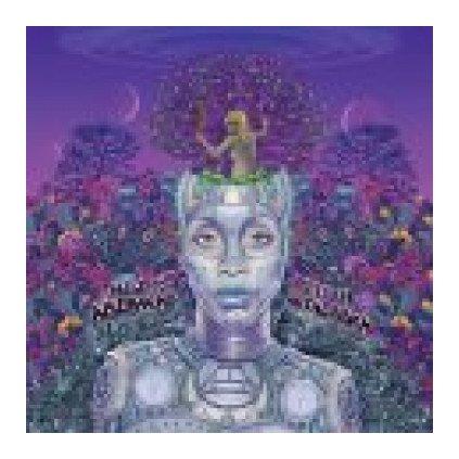 VINYLO.SK | BADU ERYKAH ♫ NEW AMERYKAH PART TWO (RETURN OF THE ANKH) [CD] 0602527326764