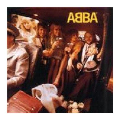VINYLO.SK | ABBA ♫ ABBA [LP] 0602527346496