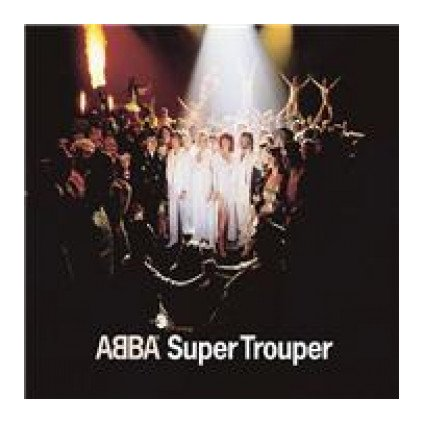 VINYLO.SK | ABBA ♫ SUPER TROUPER [LP] 0602527346533