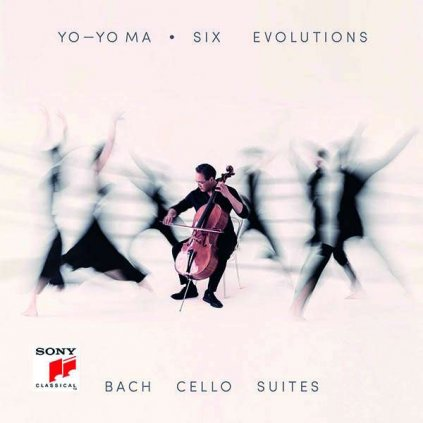 VINYLO.SK | MA, YO-YO - SIX EVOLUTIONS - BACH: CELLO SUITES [3LP]