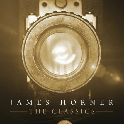 VINYLO.SK | HORNER, JAMES - THE CLASSICS [2LP]
