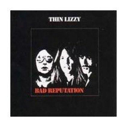 VINYLO.SK | THIN LIZZY ♫ BAD REPUTATION [CD] 0602527726939