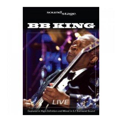 VINYLO.SK | KING, B.B ♫ B.B. KING SOUNDSTAGE [Blu-Ray] 0602527746968