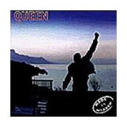 VINYLO.SK | QUEEN ♫ MADE IN HEAVEN [CD] 0602527800172