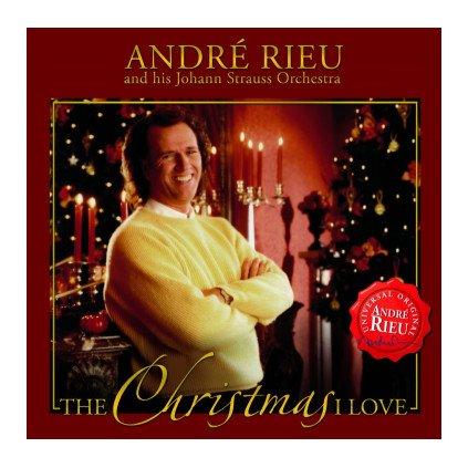 VINYLO.SK | RIEU ANDRÉ ♫ THE CHRISTMAS I LOVE [CD] 0602527879475