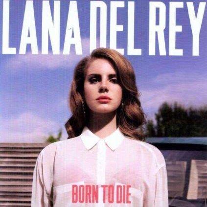 VINYLO.SK | LANA DEL REY ♫ BORN TO DIE [LP] 0602527934242